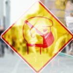 Moderat risiko for coronavirus i Danmark