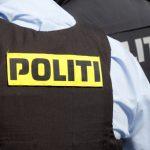 Udenlandske mænd anholdt i et sommerhus