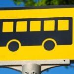 Særlig kørselsordning for områder uden bus