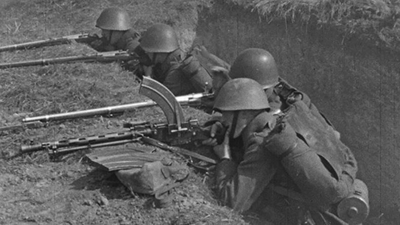 Foto: Forsvarskommandoen