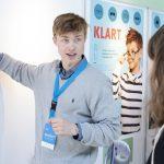 Unge Forskere afvikles trods corona-krise