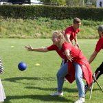 Kommune og idrætshøjskole samarbejder om genåbningen