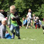 Gerlev Legepark genåbner på lørdag