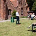 Efterlyser flere rigtige turister på Vestsjælland