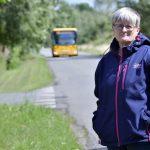Problemer med busforbindelsen fra Frølunde Fed