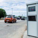 Slut med fartbøder til brandbiler og ambulancer