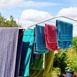 Derfor dufter soltørret vasketøj så godt