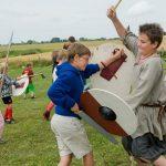 Sommerferien bliver ekstra sjov for børn og unge