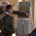 Årets Kunst og Kirker afvikles efter planen