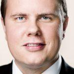 Martin Henriksen stiller op i Slagelse-kredsen