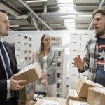 Aftale letter omregistrering af iværksætterselskaber
