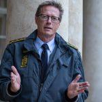 Politiet beklager fejlbehæftet actioncard i minksagen