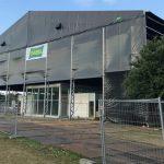 Slagelse Svømmehal åbner først til januar