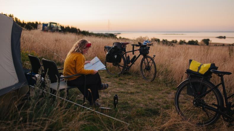 Foto: Michael Fiukowski og Sarah Moritz / Dansk Kyst- og Naturturisme