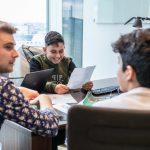 Frivillige venturepiloter søges til iværksætteridé i Ringparken