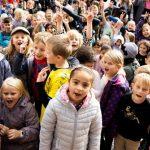 Erhvervslinje knytter folkeskole og erhvervsuddannelse sammen