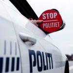 Tyveknægte stoppet på Sprogø