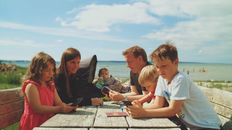 Foto: Destination Sjælland