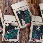 Møllers julemærke støtter julemærket