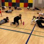Idrætsuvante børn får lyst til bevægelse hos Fun2Move