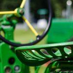Traktorer kan påvirke trafikken i København