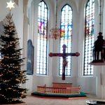 Julegudstjenester frarådes af biskopperne