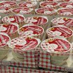 Julen begyndte i august på Slagelse Mejericenter