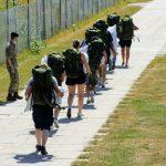 Forsvaret udskyder værnepligtsholdene
