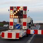 Bedre beskyttelse af vejarbejdere og redningsfolk