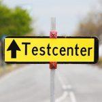 Højest 20 kilometer til et teststed i Region Sjælland