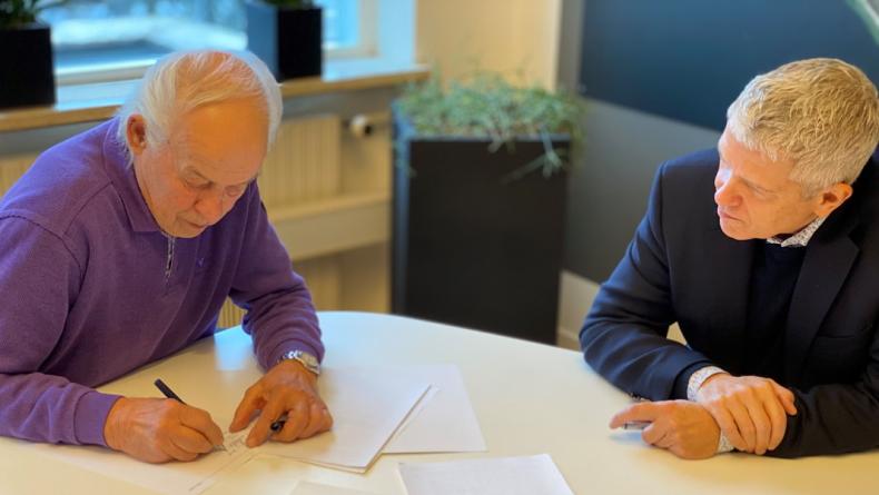 Foto: Mette Juhl / Slagelse Erhvervscenter