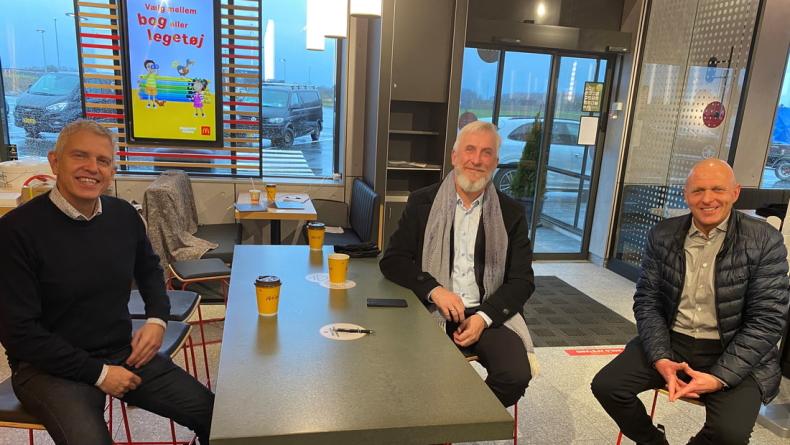Foto: Mette Juhl Nygaard / Slagelse Erhvervscenter