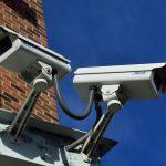 Virksomheder skal registrere deres kameraer hos politiet