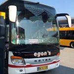 Tre ruteforslag til en ny Fribus sendes i høring