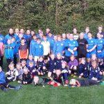 Nye fodboldhold i Sørbymagle