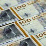 2,6 milliarder skattekroner på vej til Region Sjælland