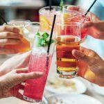 Skal du servere øl, vin eller gin til festen?