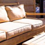 Hvad skal dine havemøbler være lavet af?