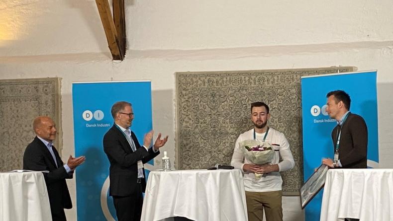 Foto: Sigrid Wilbeck Hansen / DI Vestsjælland