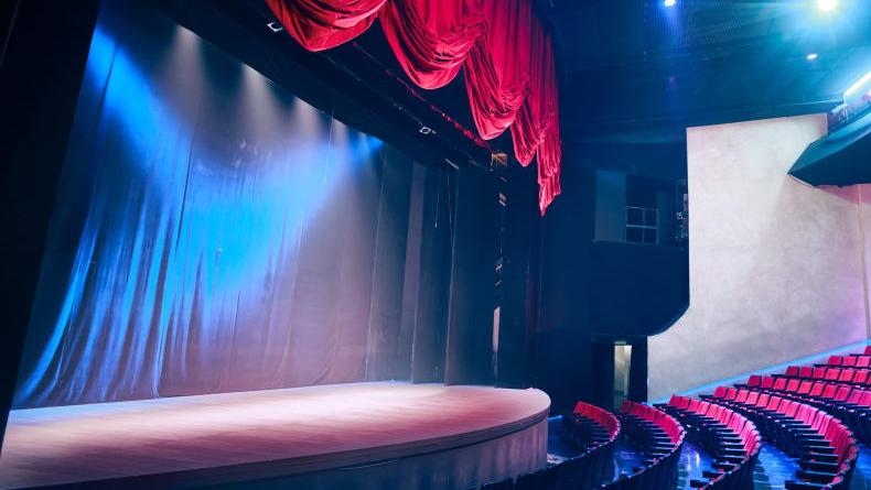 Foto: Slagelse Teater