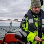 App øger sikkerheden til søs – også langs kysten i Slagelse
