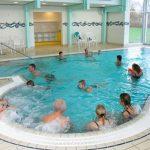 Lukning af svømmehaller efter positive tests