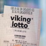 Slagelseaner vinder 7,7 millioner i Vikinglotto