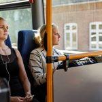 Fortsat kapacitetsbegrænsninger i busserne