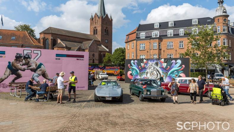 Foto: Steffen Christensen / SCPhoto