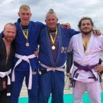 Slagelse Brazilian Jiu Jitsu slår til igen