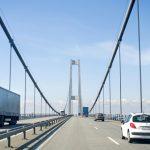 Storebæltsbroen lukker i fem timer under Tour de France