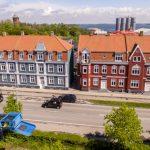 Boligudlejningsejendomme tæt på havnen er solgt