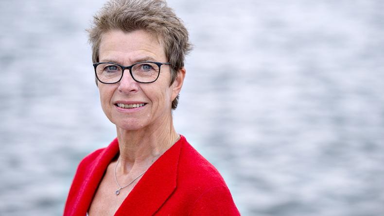 Foto: Dansk Sygeplejeråd