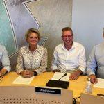 Bredt borgerligt valgforbund klar til byrådsvalget